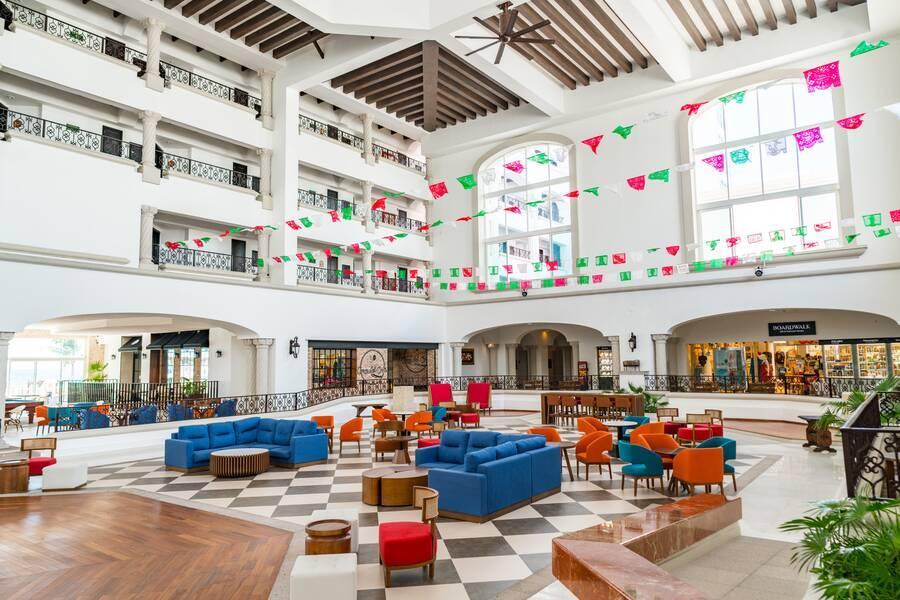 Holidays at Hyatt Zilara Hotel in Cancun, Mexico