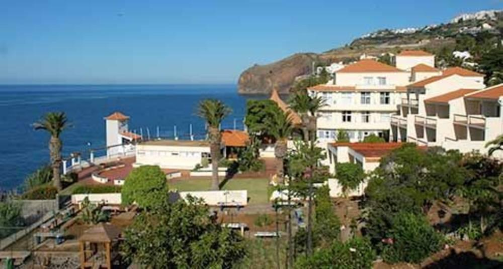 Holidays at Galo Resort Galomar Hotel in Canico, Madeira