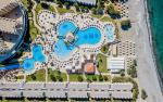 Holidays at Creta Princess Aqua Park & Spa in Maleme, Crete