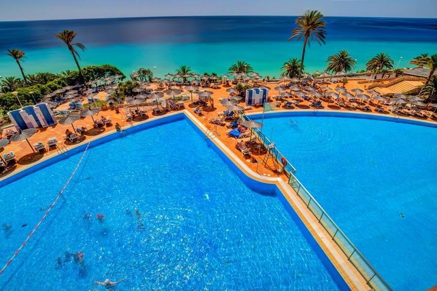 Holidays at SBH Club Paraiso Playa Hotel in Playa de Esquinzo, Fuerteventura