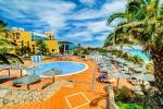 SBH Club Paraiso Playa Hotel Picture 2