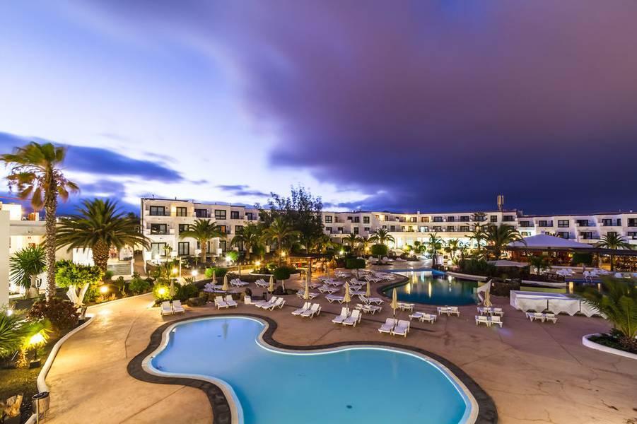 Holidays at BlueBay Lanzarote in Costa Teguise, Lanzarote