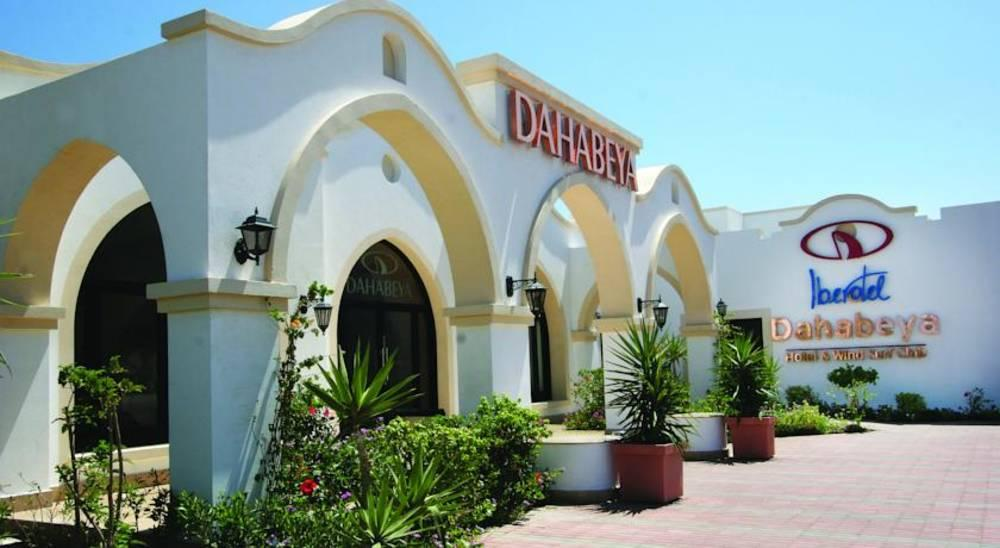 Holidays at Jaz Dahabeya Hotel in Dahab, Egypt