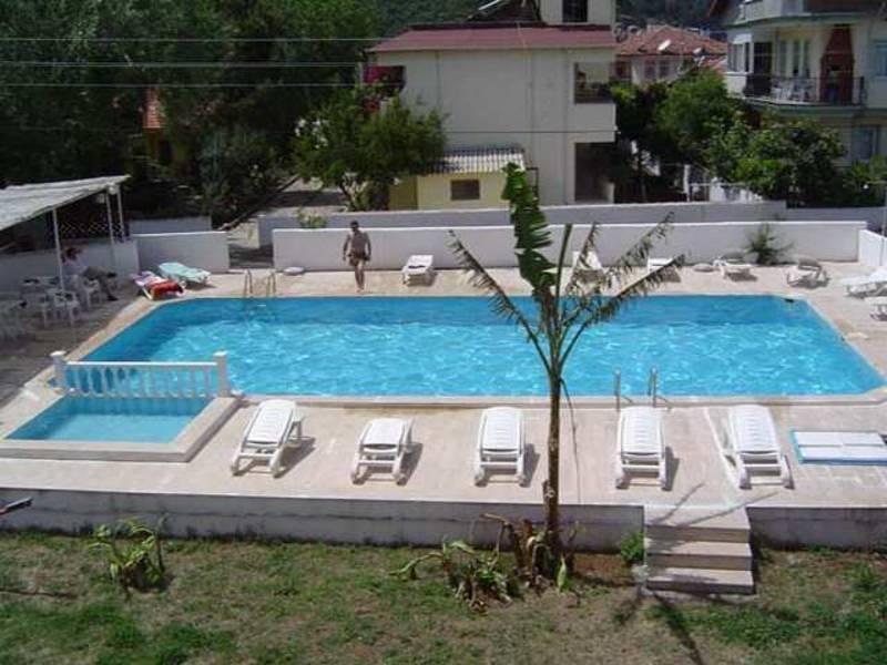 Holidays at Patio Hotel in Dalyan, Dalaman Region