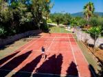 Holidays at Magna Graecia Hotel in Dassia, Corfu