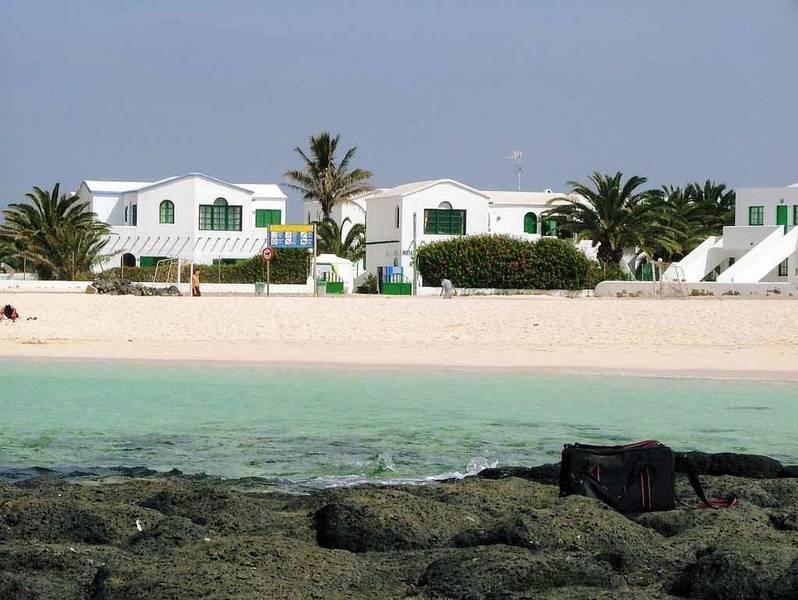 Holidays at Cotillo Lagos Apartments in El Cotillo, Fuerteventura