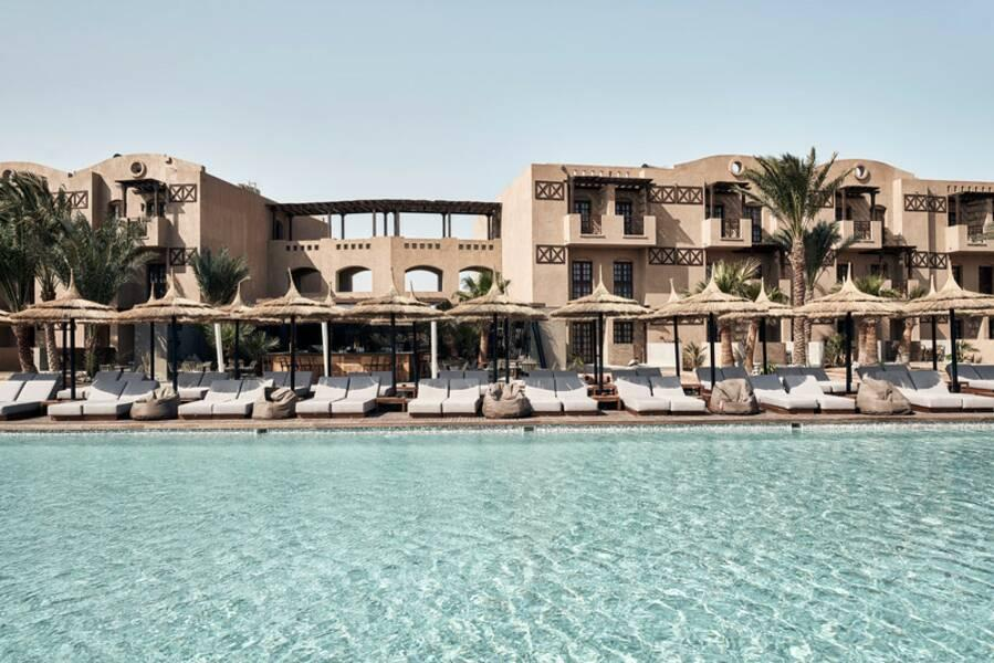 Holidays at Arena Inn in El Gouna, Egypt