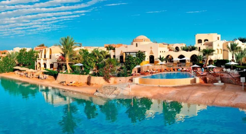 Holidays at Dawar El Omda - Adults Only in El Gouna, Egypt