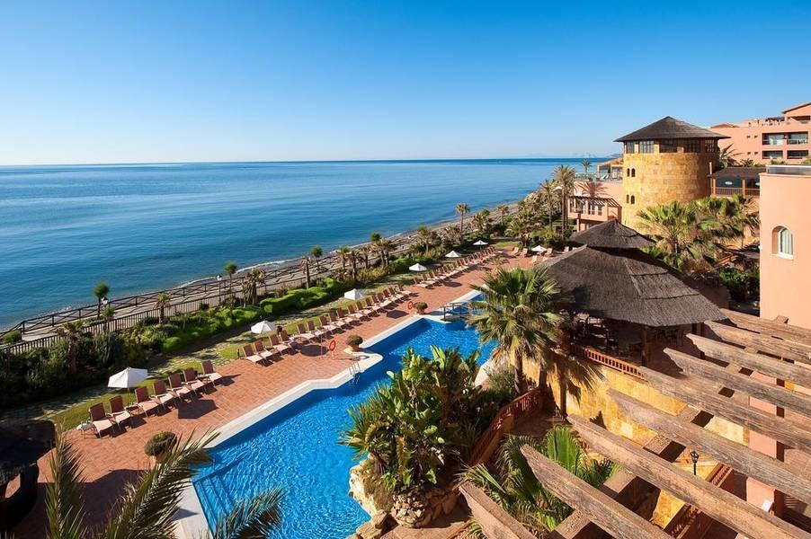 Holidays at Gran Hotel Elba Estepona & Spa in Estepona, Costa del Sol
