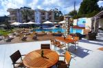 Holidays at Venezia Resort Hotel in Faliraki, Rhodes