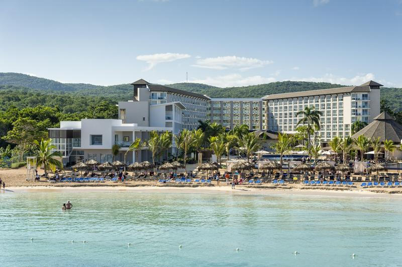Holidays at Royalton White Sands Hotel in Runaway Bay, Jamaica