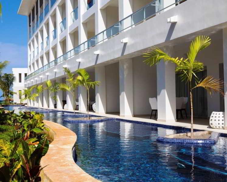 Royalton White Sands Hotel Runaway Bay Jamaica Book