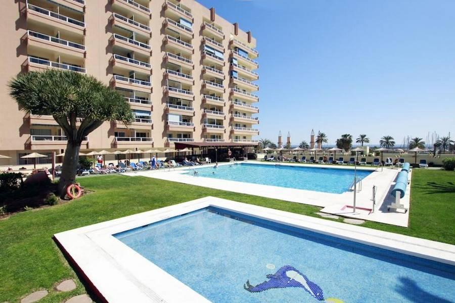 Holidays at Pyr Fuengirola Apartments in Fuengirola, Costa del Sol