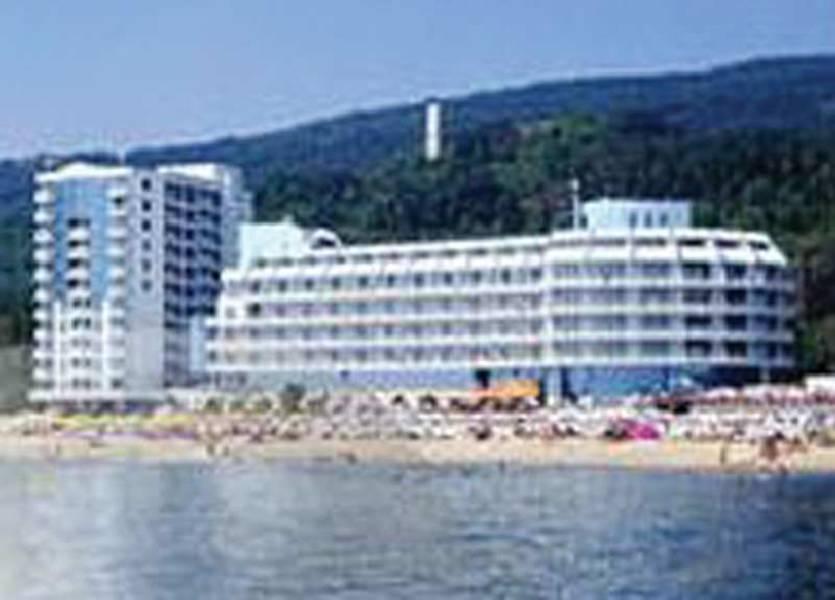 Holidays at Berlin Golden Beach Hotel in Golden Sands, Bulgaria