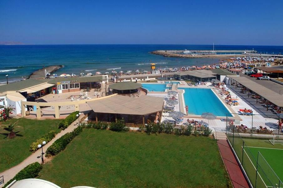 Holidays at Astir Beach Hotel in Gouves, Crete