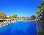 Holidays at Rexene Resort Hotel in Gumbet, Bodrum Region