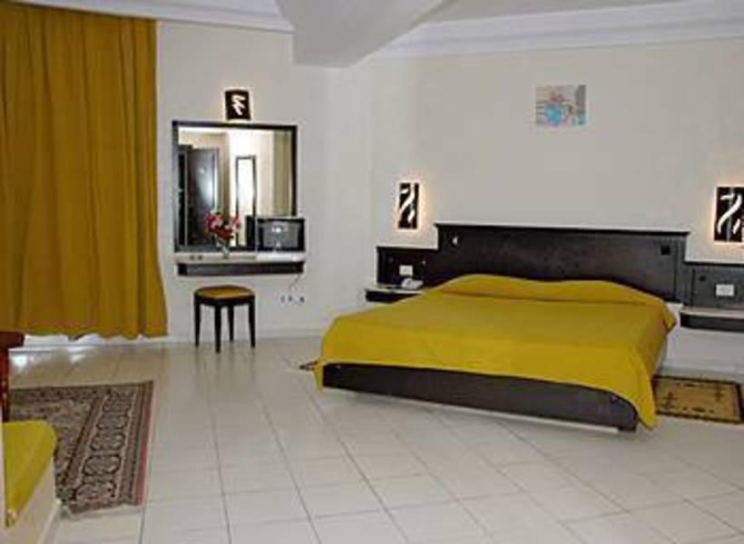 Holidays at Bel Air Hotel in Hammamet, Tunisia