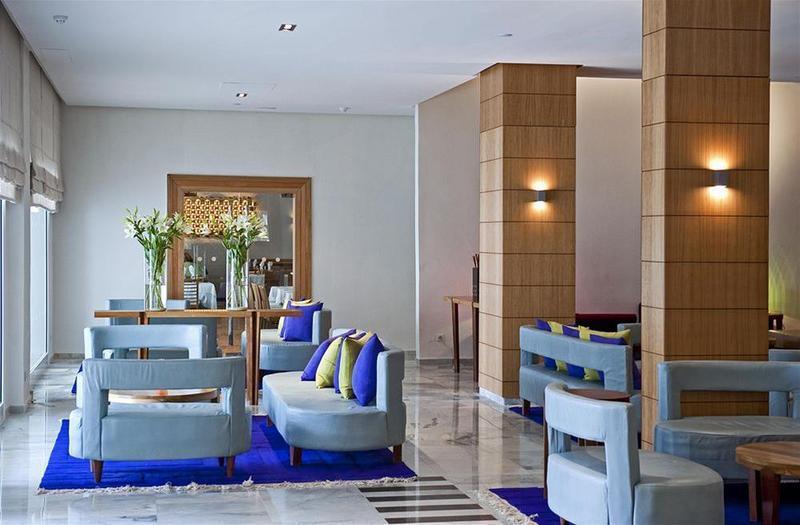 Hotel Orangers Beach Resort
