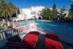 Holidays at Les Orangers Beach Resort Hotel in Hammamet, Tunisia