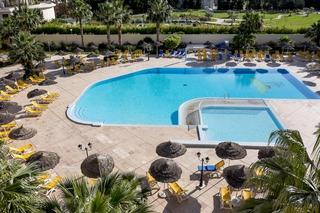 Houda Yasmine Hammamet Hotel