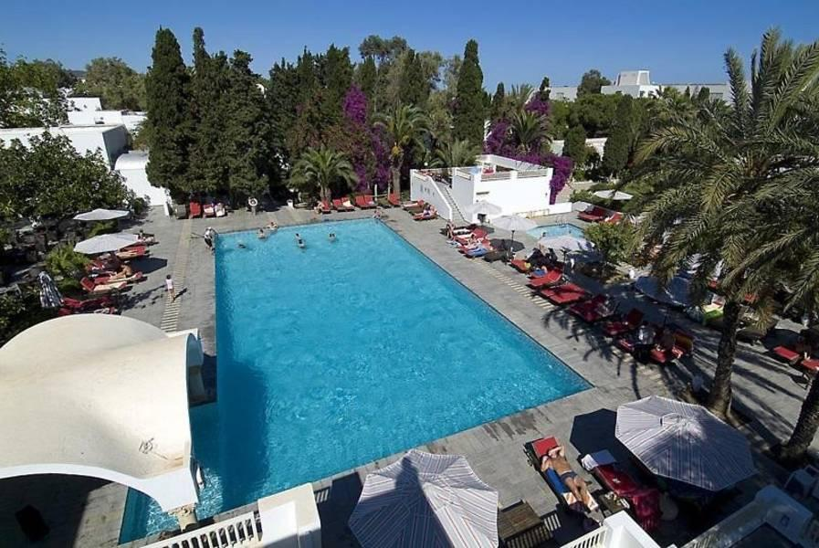 Holidays at Royal Azur Thalasso Golf Hotel in Hammamet, Tunisia