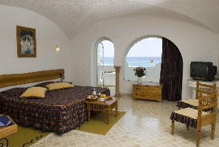 Holidays at Lella Baya & Thalasso in Hammamet Yasmine, Tunisia