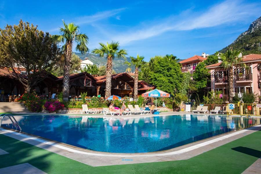Holidays at Pink Palace Hotel and Resort in Hisaronu, Dalaman Region