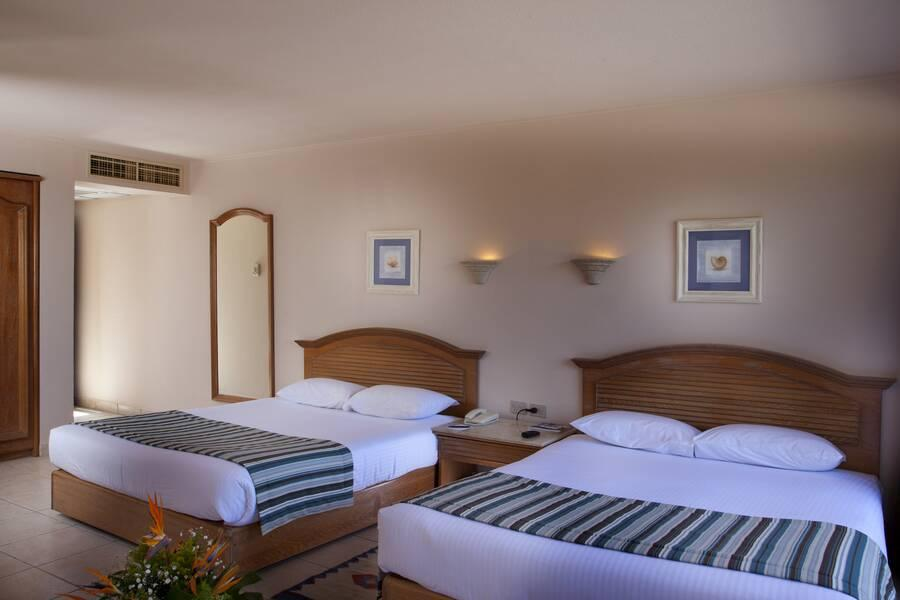 Hotel Coral Beach Hurghada
