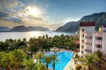 Aqua Hotel Picture 10