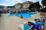Holidays at Portofino Hotel in Icmeler, Dalaman Region