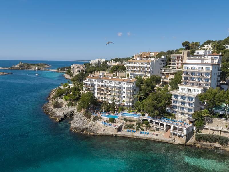 Roc Illetas Playa Hotel
