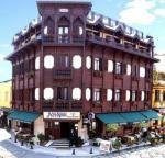 Best Western Premier Acropol Suites & Spa Hotel Picture 0