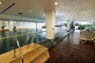 Holidays at Dedeman Hotel in Istanbul, Turkey
