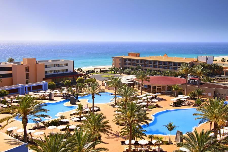Holidays at Iberostar Playa Gaviotas Park Hotel in Jandia, Fuerteventura
