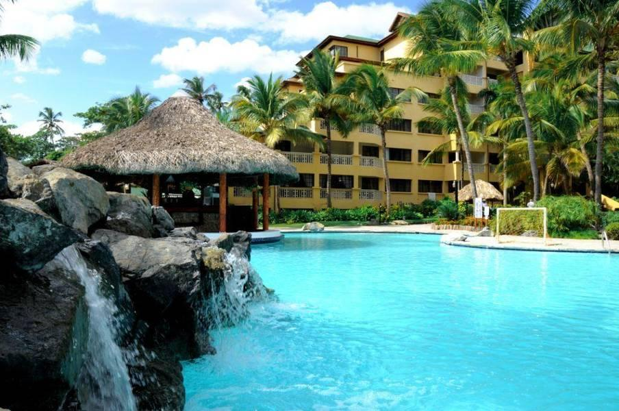 Holidays at Coral Costa Caribe Hotel in Juan Dolio, Dominican Republic