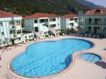 Holidays at Dorian Hotel in Olu Deniz, Dalaman Region