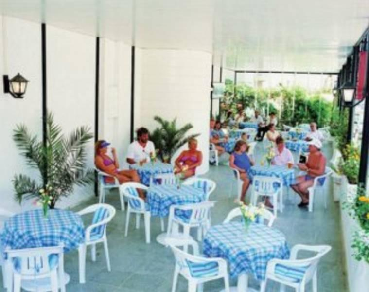 Holidays at Ozka Hotel in Kusadasi, Bodrum Region