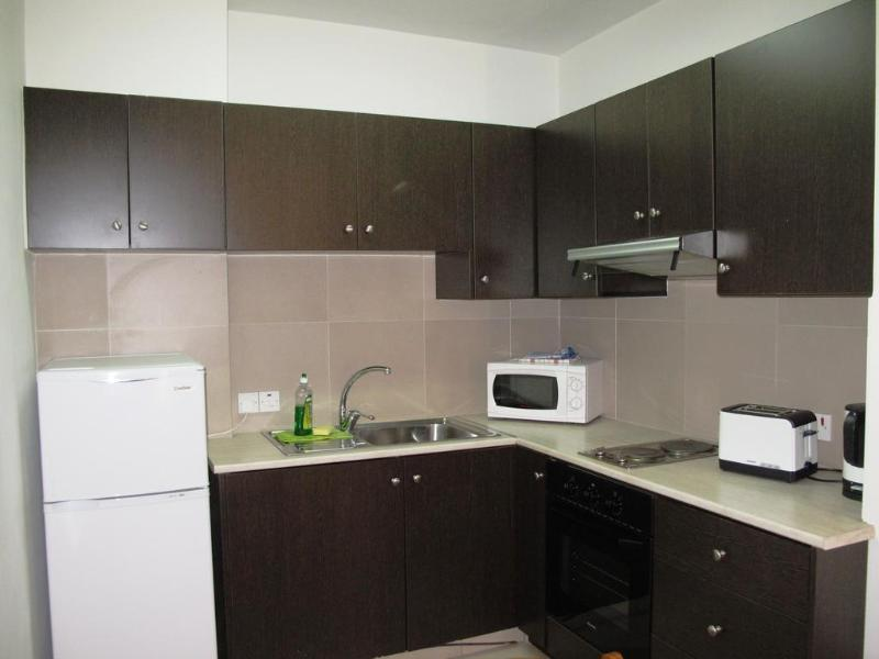 Holidays at Eleonora Apartments in Larnaca, Cyprus