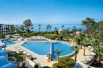 Holidays at Elias Beach Hotel in Limassol, Cyprus