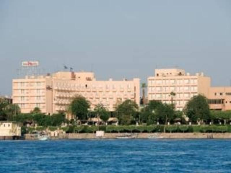 Holidays at El Luxor Hotel in Luxor, Egypt