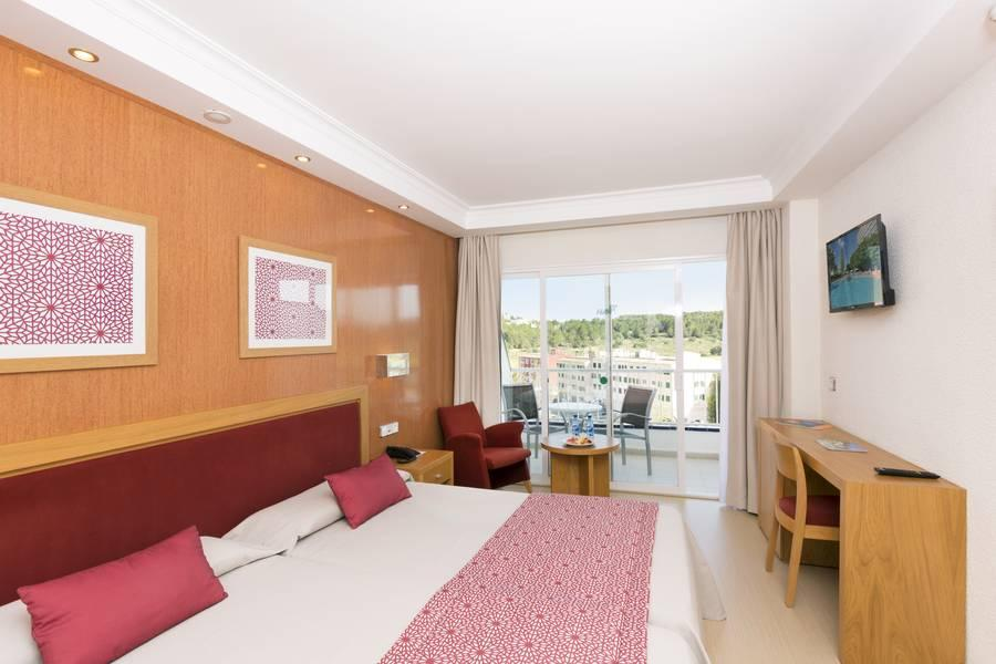 Holidays at HSM Atlantic Park Hotel in Magaluf, Majorca