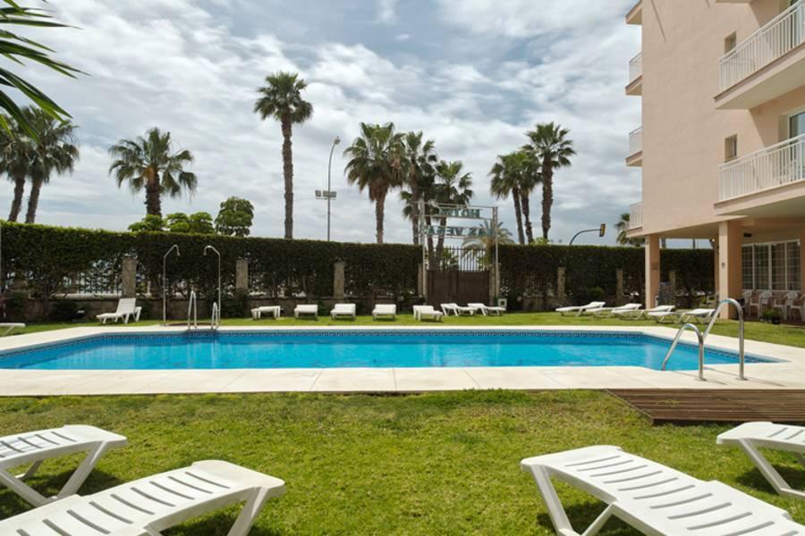 Holidays at Las Vegas Hotel in Malaga, Costa del Sol