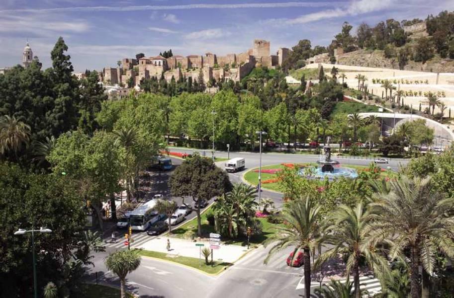 Holidays at MS Maestranza Hotel in Malaga, Costa del Sol
