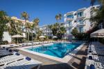 Holidays at H Top Planamar Hotel in Malgrat de Mar, Costa Brava