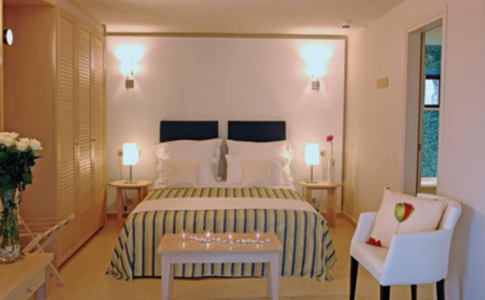 Holidays at Ikaros Beach Resort & Spa in Malia, Crete
