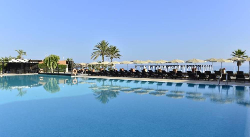 Holidays at Guadalmina Spa Golf Hotel in San Pedro de Alcantara, Puerto Banus