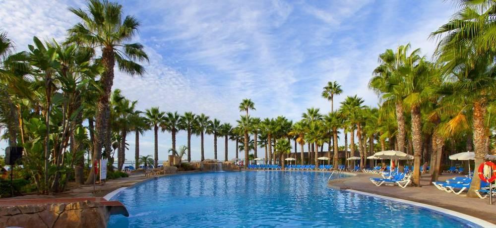 Marbella Playa Hotel Marbella Costa Del Sol Spain Book Marbella