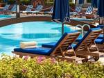 Le Meridien N Fis Hotel Picture 2