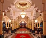 Mansour Eddahbi Hotel Picture 3