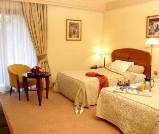 Mansour Eddahbi Hotel